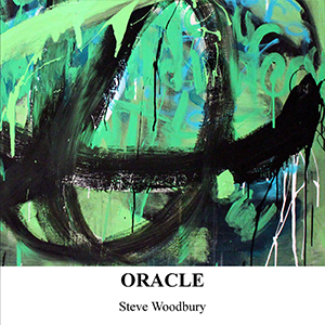 ORACLE 2014, Front cover